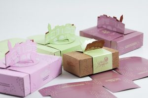 Goldhelm Verpackung / Corporate Packaging